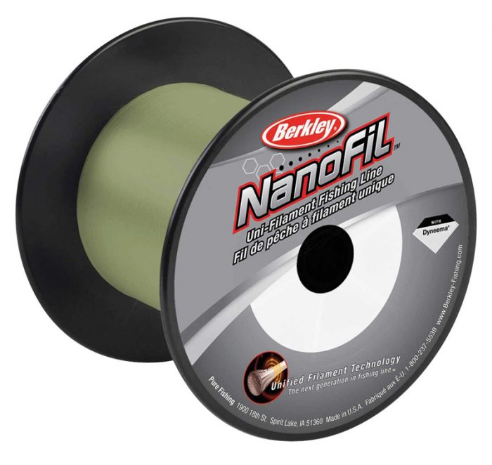 5 Best Braided Fishing Line For Bass - Terminal Tackles
