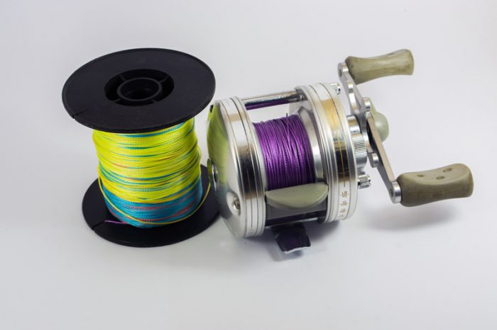 braided line for bass1