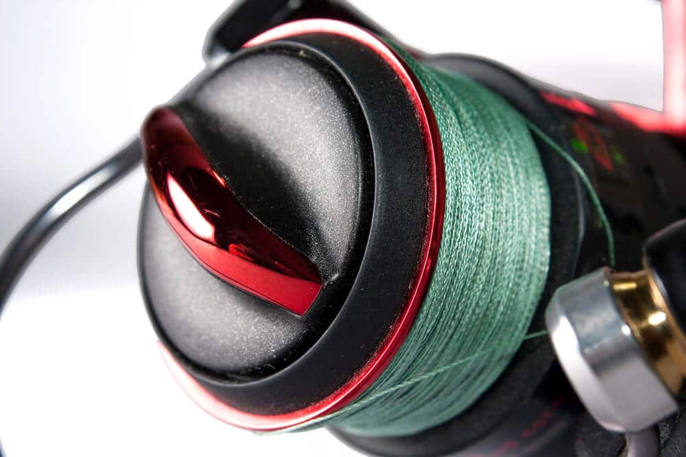Best Braided Fishing Line for Bass