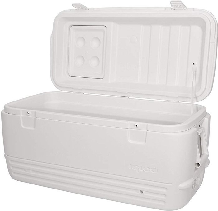 IGLOO QUICK COOL COOLER