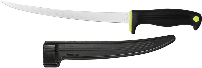 Kershaw Clearwater 9-in Fillet Knife - Best Salmon Fillet knives