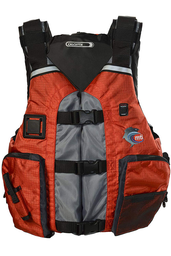 Fishing-Specific PFD​