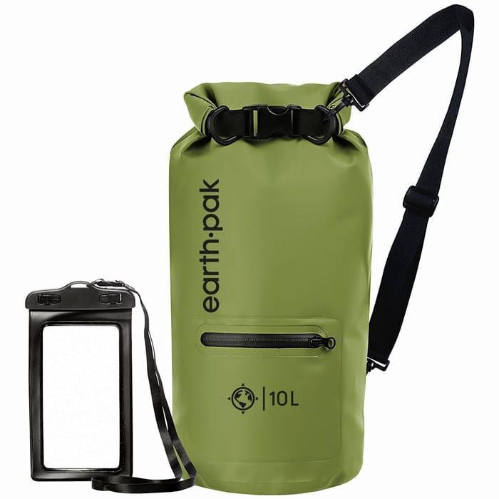 kayak dry bag
