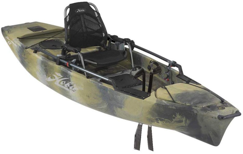 Best Pedal Fishing Kayak Pedal Fishing Kayak Buyers Guide