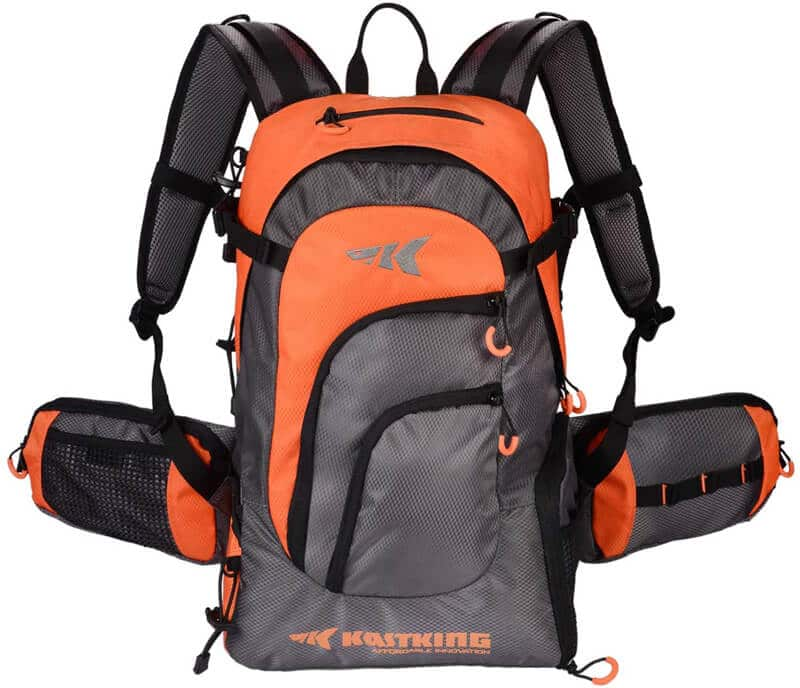 KastKing fishing tackle backpack