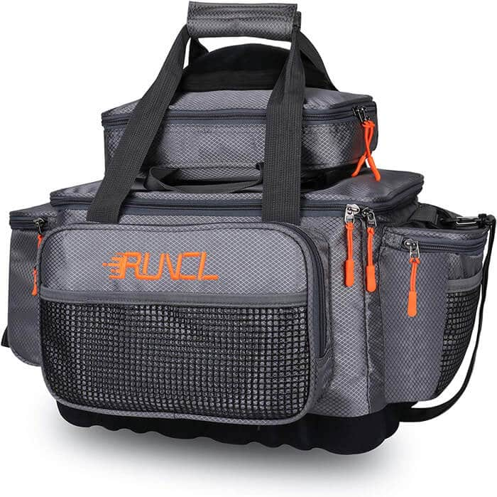 RUNCL Fishing Tackle Bag