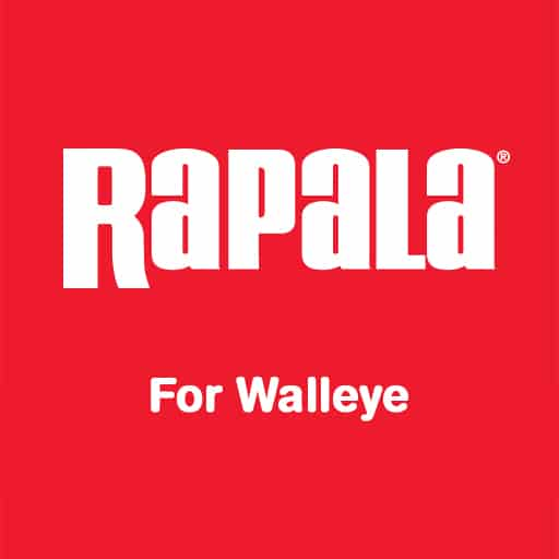 Rapala Lures for Walleye