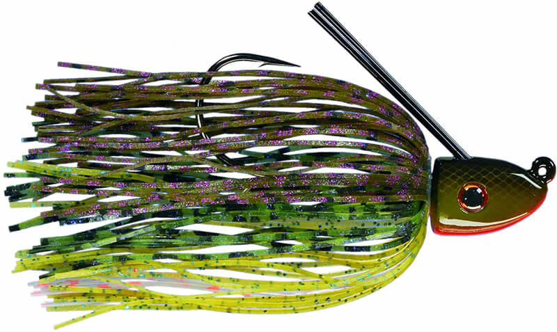 Strike King Tour Grade Swim Jig