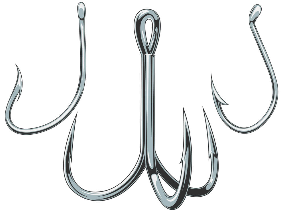 How To Choose A Fishing Hook